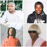 Tyler, The Creator & Domo Genesis & Frank Ocean & Earl Sweatshirt