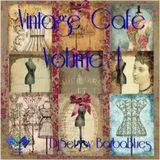 Vintage Cafe Vol.4 - DjSet by BarbaBlues