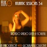AIKO & ALR present Atlantic Sessions 34