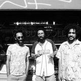 Kwake Bass with Wu-Lu & Andrew Ashong - July 2018