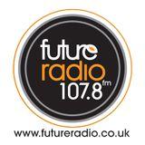 Vesna MashUp@Midnite 5/12/12 (Future Radio 107.8fm)