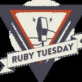 Ruby Tuesday Radio Show Mix 1