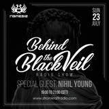 Nemesis - Behind The Black Veil #010 Guest Mix (Nihil Young)