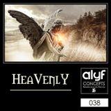 AlYf - HeaVenly Session (038)