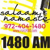 RSN1480AM | Rj Swati interviewed Shoaib Mohammad