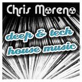 CHRIS MORENO MY DEFENITION OF HOUSE MUSIC V214