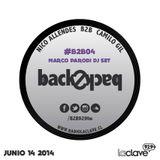 #B2B04 - Marco Parodi - 14 junio 2014