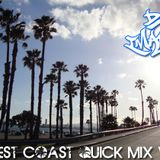 DJ Image - West Coast Quick Mix Vol.3