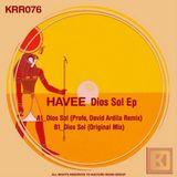 Havee - Dios Sol (Original Mix)
