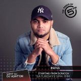 Ashton Singh - 5FM (Starting From Scratch) Guest Mix