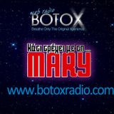 Κάτι Τρέχει με τη...Μαίρη @ BOTOX Radio *Nico Rac, Del Mar & Nick A.(Deep Phase)* 6/3/2015