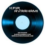 DJ Kfir Avrahami-Vol.3