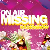 Huba - Missing ON air 20.03.2013 radiopulawy24.pl