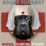 DJ Andy Mac Live @ George Payne - Bar Vibes, March 2013