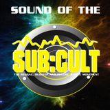 SOUND OF THE SUB:CULT ep.23 - Galvatron, Spoken Audio, B.O.D.A. & Duburban Poison