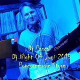 Dj Pascal ( Catacombes ) live @ Dj Night Popcornmusic Store 04 Juni 2015