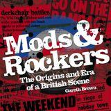 Noir 11.5 Mods & Rockers Vol.2