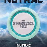 The Essential Mix (Febuary 2016) ft The Specialist & Ashley Bradbury