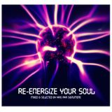 Re-Energize your Soul mixed & selected by Kris aka SignumOne