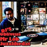 DJ's Obliveus/Juzzlikedat/MrLob (Vinyl Live Set 45's&12's)