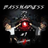 Bass Madness TP3 #1 - The Codebrakers Live @ElectronicMadnessFM