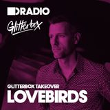Defected In The House Radio - 21.7.14 - Guest Mix Lovebirds 'Glitterbox Takeover'