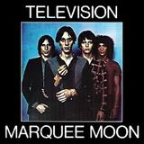 """Television """"Marquee Moon"""" is the featured album"""