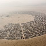 "Burning Man 2018: Rhythm Wave Set- ""Brave New World"""