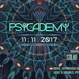 Formicularix - Psycademy (11.11.2017)