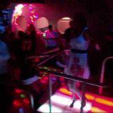 Live at Candy Bar 9.21.10