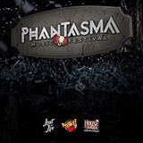 PHANTASMA MUSIC FESTIVAL COMP - Jey'c