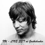 NU: LIVE SET at Goethebunker