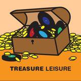 Wondermix (No. 2): Treasure Leisure by Bentley Riddims
