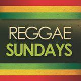 Reggae Sundays Promo