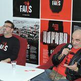 FALIŠ u gostima : Razgovor s Damirom Pilićem