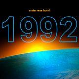 Året var... 1992!