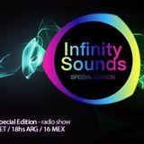 Sylvie - Infinity Sounds on Golden Wings Music Radio 17.11.2012.