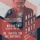 Urbanbits MixTape Bajo Fest