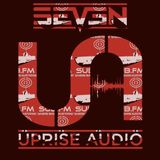 The Uprise Audio Show - Seven - October 12th 2016