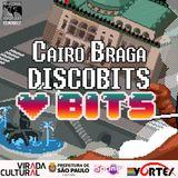 DISCOBITS @ heartBITS, Virada Cultural 2015