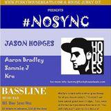 DJ Kru at #NoSync dec15 2012