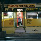 DJ Saigon - Rise and Shine (2006)