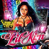 DJ KIDNU PRESENT'S THE BEST OF LIL KIM