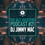 The Jazz Jousters podcast #21 by DJ Jimmy Mac