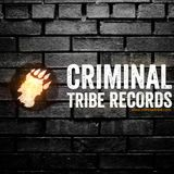 Criminal Tribe Records Exclusive Guest Mix By Maphskiy For The Breakbeat Show On 96.9 ALLFM -Linda B