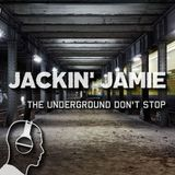 The Underground Don't Stop