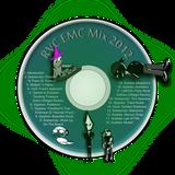 EMC Fall Mix 2012