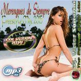 Merengues de Siempre (Freestyle Mix 2015) DjVictorSalterini