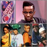 90s Summer R&B Mixtape