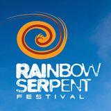 Dj Ozzy Rainbow Serpent 2014